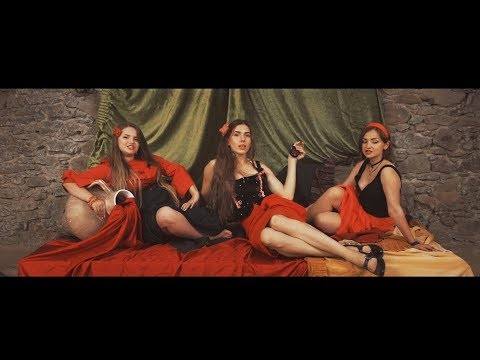 АНЦЯ - Гойя (official video)